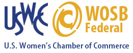 WOSB with USWCC logo