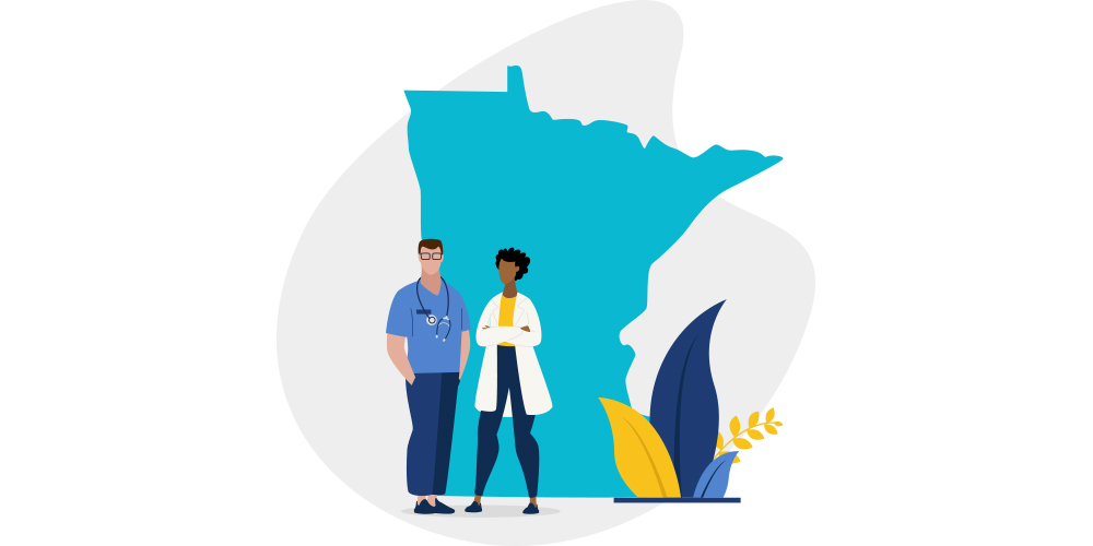 Audiology jobs in Minnesota